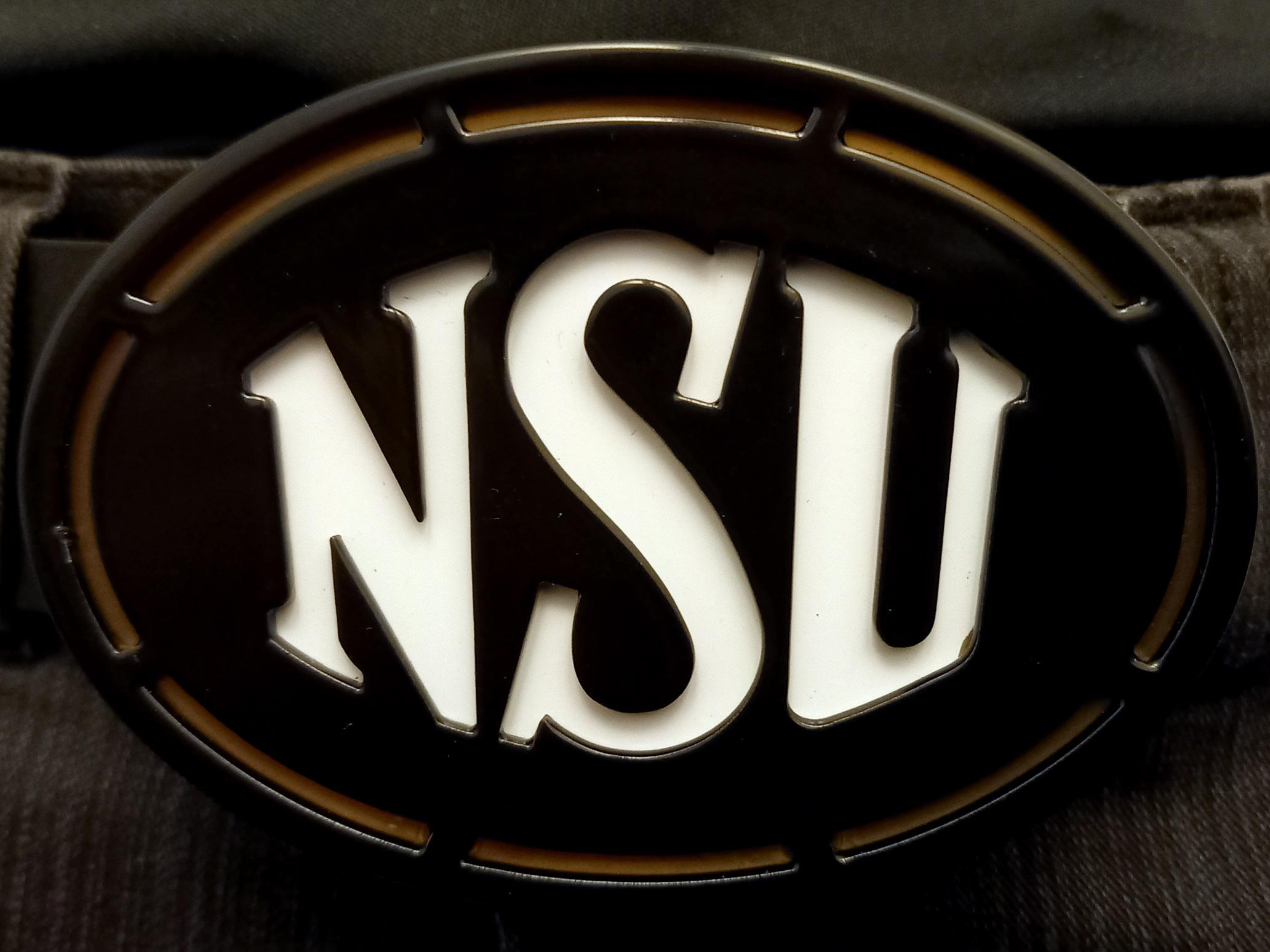 NSU 1926-1930 2a
